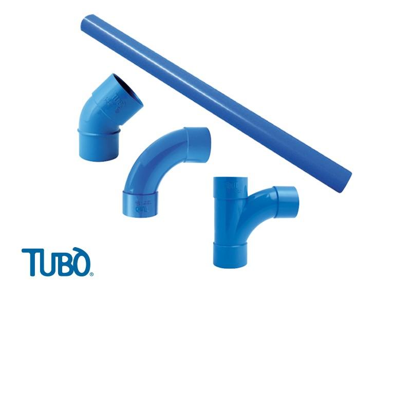 Tubos e Conexões