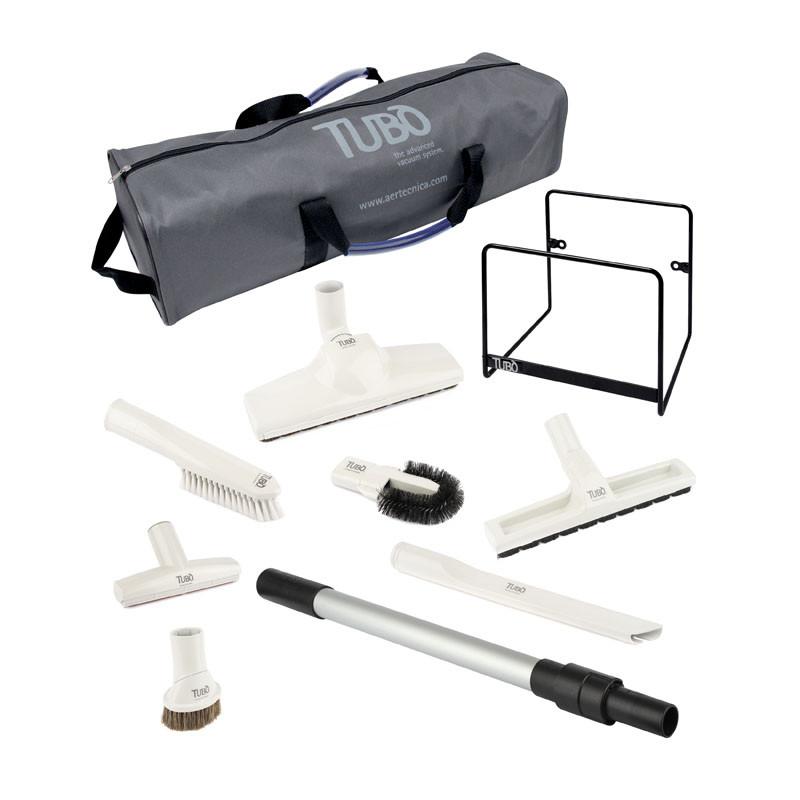 Accessoire kit voor het reinigen