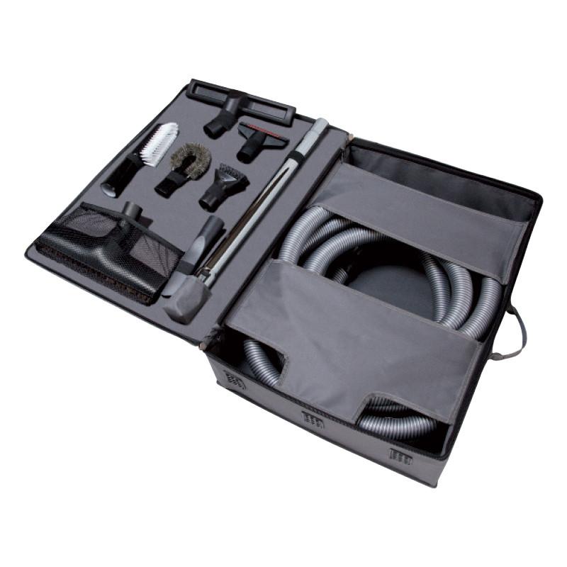 Kits de accesorios de limpieza