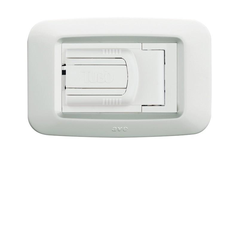White Comfort opening